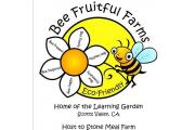 Bee Fruitful Farm logo