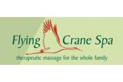 Flying Crane logo