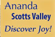 Ananda Scotts Valley Yoga logo