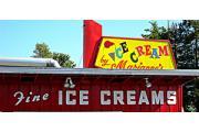Marianne's Ice Cream logo