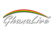 Ghanalive tv logo