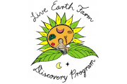 Live Earth Farm Discovery Program logo