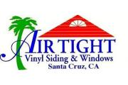 Airtight Siding & Windows logo