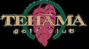 Tehama Golfclub logo
