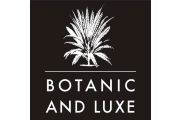 Botanic and Luxe logo