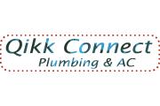 Qikk Connect Plumbing & AC logo
