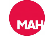 Santa Cruz Museum of Art and History (MAH) logo