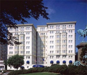 The Churchill Hotel Washington DC