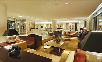 The Holiday Inn Capitol Washington DC Hotel