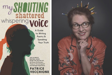 Bookshop Santa Cruz: Patrice Vecchione, My Shouting, Shattered ...