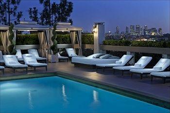 Chamberlaine Hotel Los Angeles