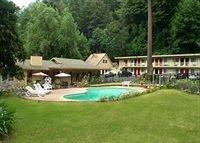 Quality Inn & Suites, Santa Cruz Mountains