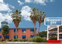 Rodeway Inn Downtown