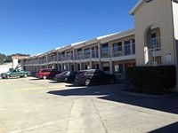 Knights Inn San Antonio/medical Center/fiesta Area