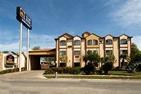 Best Western Alamo Suites Downtown