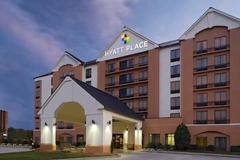 Hyatt Place San Antonio Airport