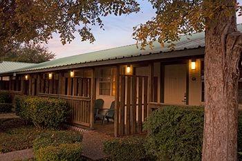 Travelodge Inn & Suites San Antonio Airport