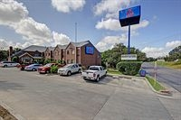 Motel 6 San Antonio Medical Center South