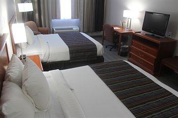Holiday Inn San Antonio Lackland Seaworld Area