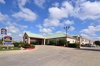 Best Western Six Flags/medical Center