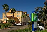 Holiday Inn Express Hotel San Antonio Downtown Market Area