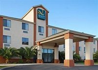 Quality Inn and Suites New Braunfels