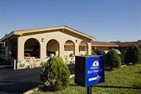 Americas Best Value Inn & Suites-Seguin
