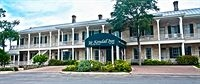 Ye Kendall Inn