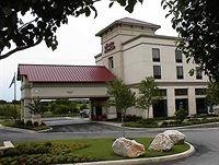 Hampton Inn And Suites Schertz
