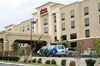 Hampton Inn & Suites San Antonio Airport