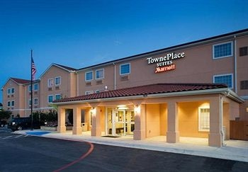 Towneplace Suites By Marriott Northwest