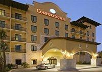 Comfort Suites Alamo - Riverwalk