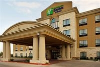 Holiday Inn Express Hotel & Suites San Antonio-medical Area