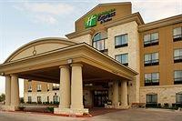 Holiday Inn Express Hotel & Suites San Antonio-medical Area