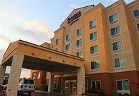 Fairfield Inn & Suites By Marriott San Antonio Ne/ Schertz