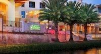 Wyndham Garden San Antonio Riverwalk/museum Reach