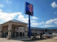 Motel 6 Seguin Tx