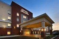 Hampton Inn And Suites San Antonio Market Square