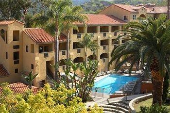 Catalina Canyon Resort And Spa
