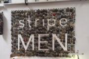 Stripe Men logo