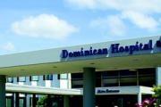 Dominican Hospital logo