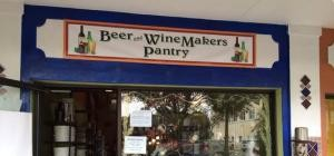 Beer & Winemakers Pantry