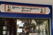 Beer & Winemakers Pantry logo